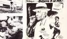Riplay. Historias para no creer: Intersecciones entre escritura y artes visuales