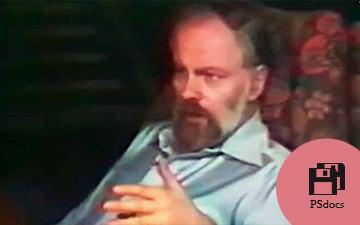 "Philip K. Dick: ""Por lo general los estadounidenses son profundamente antiintelectuales"""