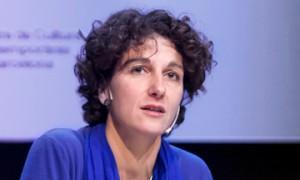 """Marina Garcés: """"La interrogación filosófica, con su insolencia y su potencia crítica, abre sus frentes allí donde no se la espera"""""""